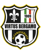 Virtus Bergamo shield