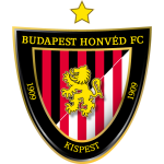 Honvéd shield