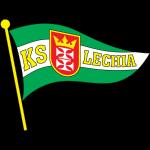 Lechia Gdańsk shield