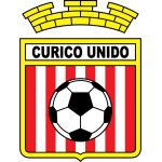 Curicó Unido shield