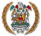 Workington shield