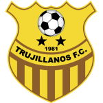 Trujillanos shield