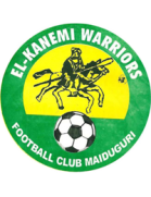 El Kanemi Warriors shield
