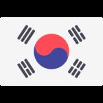 Korea Republic shield