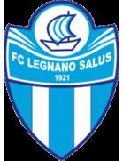 Legnago Salus shield