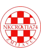Croatia Zmijavci shield