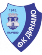 Dunav Prahovo shield