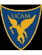 UCAM Murcia II shield