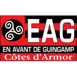 Guingamp shield