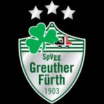 Greuther Fürth shield