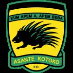 Asante Kotoko shield