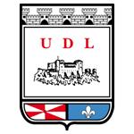 União de Leiria shield