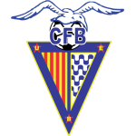 Badalona shield