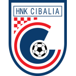 Cibalia shield