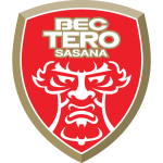 BEC Tero Sasana shield