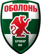 Obolon'-Brovar shield