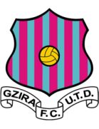 Gzira United shield