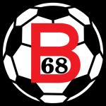 B68 shield