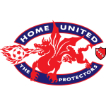 Home United shield