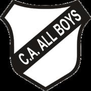 All Boys shield