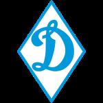 Dinamo St. Petersburg shield