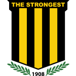 The Strongest shield