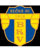 BKV Előre shield