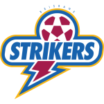 Brisbane Strikers shield