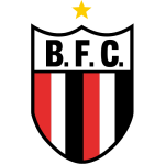 Botafogo SP shield