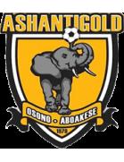 Ashanti Gold shield