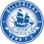 Billericay Town shield