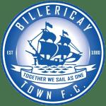 Billericay Town shield