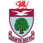 Colwyn Bay shield