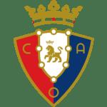 Osasuna II shield