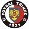 Trinec U21 shield