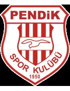 Pendikspor shield