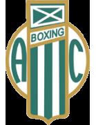 Boxing Club shield