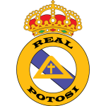 Real Potosí shield