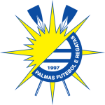 Palmas shield