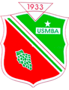 USM Bel Abbès shield