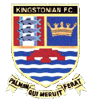 Kingstonian shield