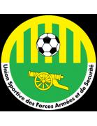 USFAS Bamako shield