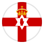 Northern Ireland shield