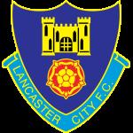 Lancaster City shield
