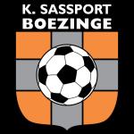 Sassport Boezinge shield