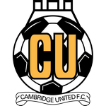 Cambridge United shield