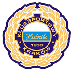 Hutnik Krakow shield