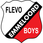 Flevo Boys shield