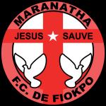 Maranatha Fiokpo shield