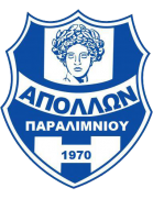 Apollon Paralimniou shield
